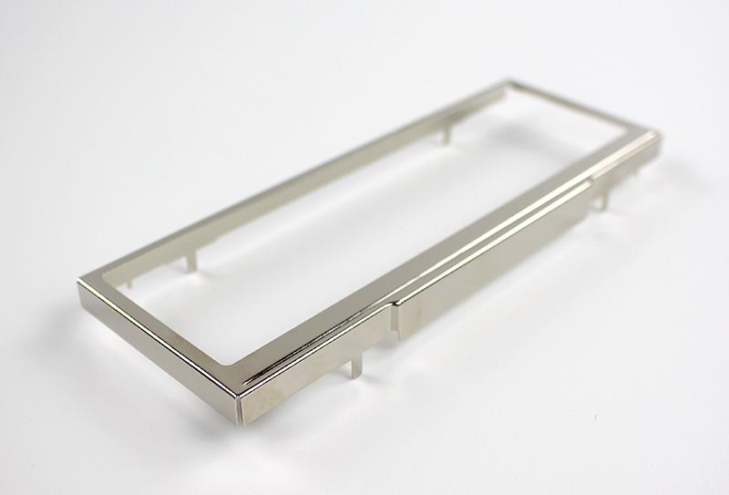 液晶模组铁框